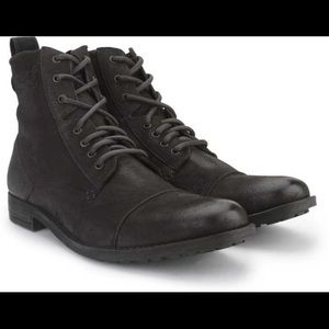 Levi's Shoes | Levis Timberland Style Fremont Mens Boots 95